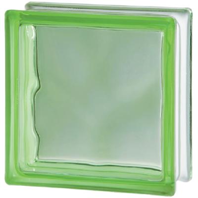 Verde Ondulato