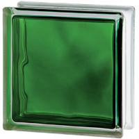 Smeraldo Iniezione Ondulato
