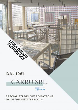Catalogo Linea Design & Technology