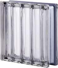Vetromattone Dorico Metallizzato